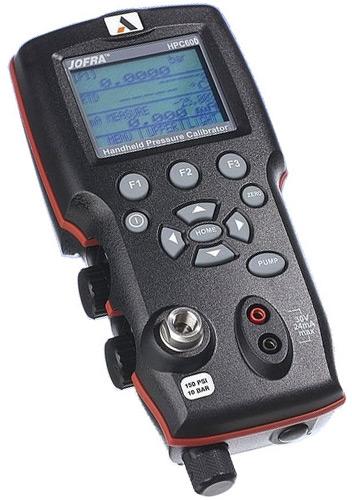 Hpc600 Ametek Jofra Hinco Instruments
