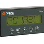 Define Instruments LPI610