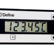 Define Instruments SD-50X