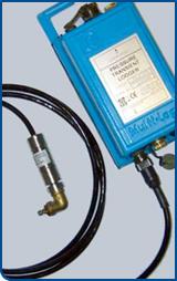 Pressure Transient Radcom