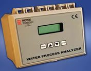 Royce Water Process Analyser