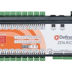 Define Instruments Zen-RIO