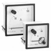 Crompton Analogue Meters