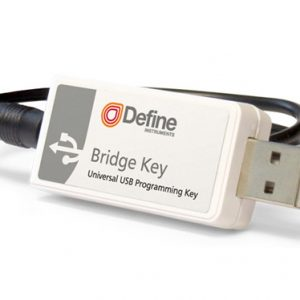 Define Instruments Bridge Key
