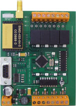 Embedded Communications TCM3-4DIO