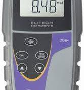 Eutech DO6+