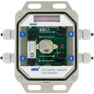 Hobo U12-008