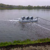 Reliant Water Technologies Lagoon Master