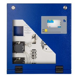 GO Systemelektronik-Bluemon